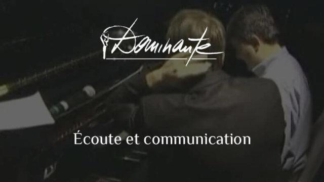 Ecouteetcommunication